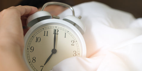 how to track sleep patterns