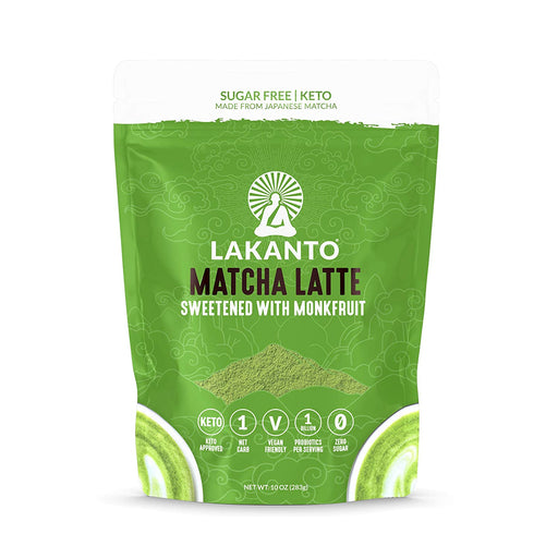 Matcha Latte Drink Mix