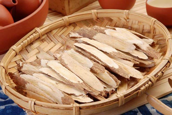 Astragalus: its benefits