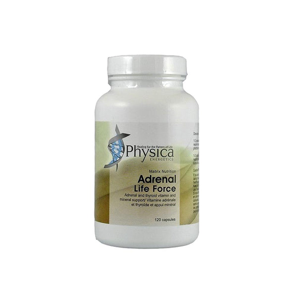 ADR adrenal life force - physica energetics