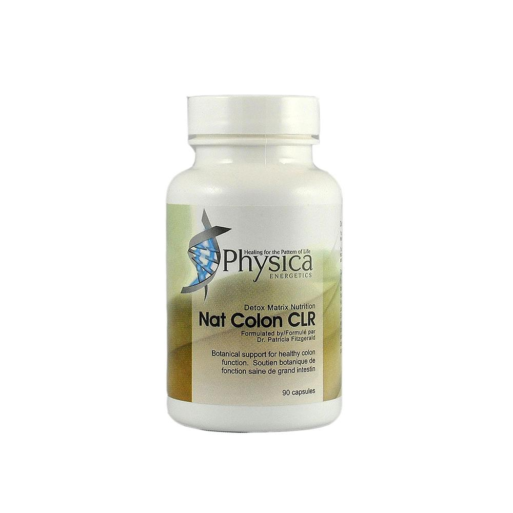 Nat Colon CLR (biofloD) - physica energetics