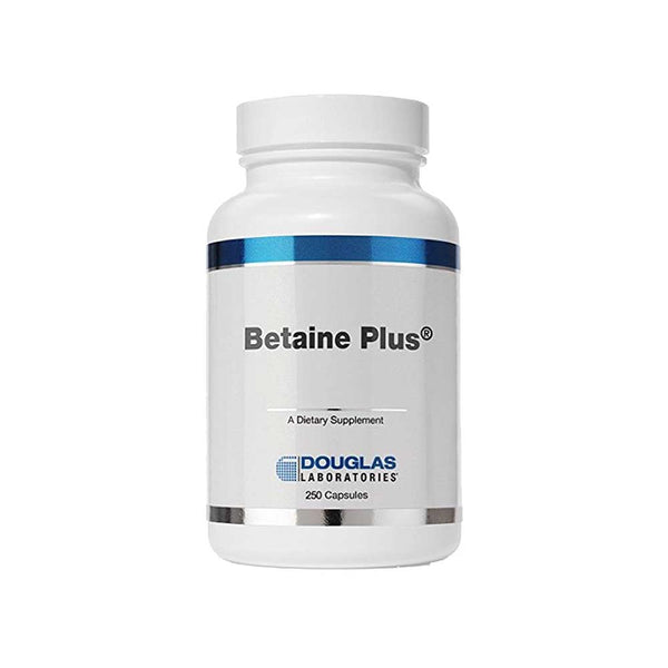 Betaine HCL Plus