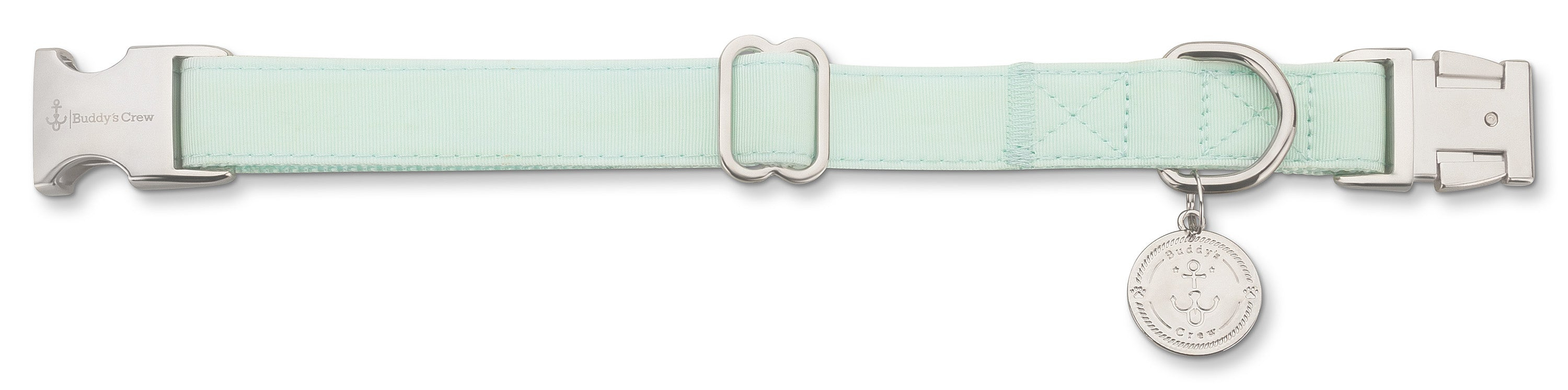 Icy Blue | Halsband