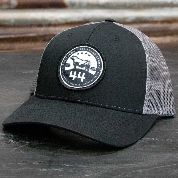 44 Farms Trucker Cap - 110 Year Anniversary