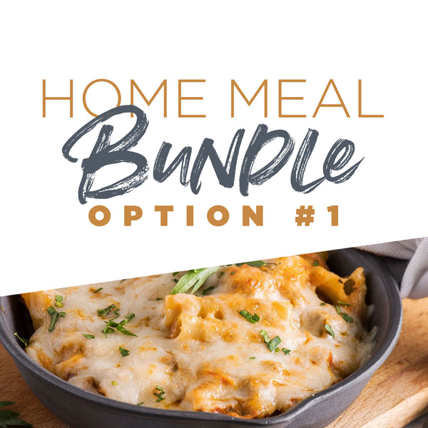 44 Farms Home Meal Bundle Option 1