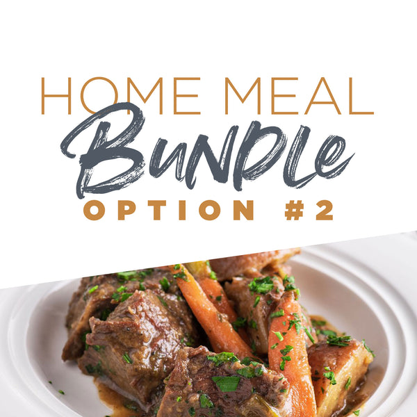 44 Farms Home Meal Bundle Option 2