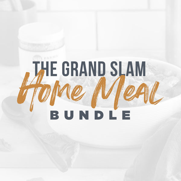 44 Farms Grand Slam Home Meal Bundle