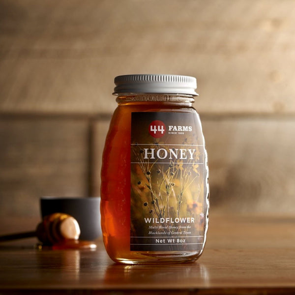 44 Farms Wildflower Honey