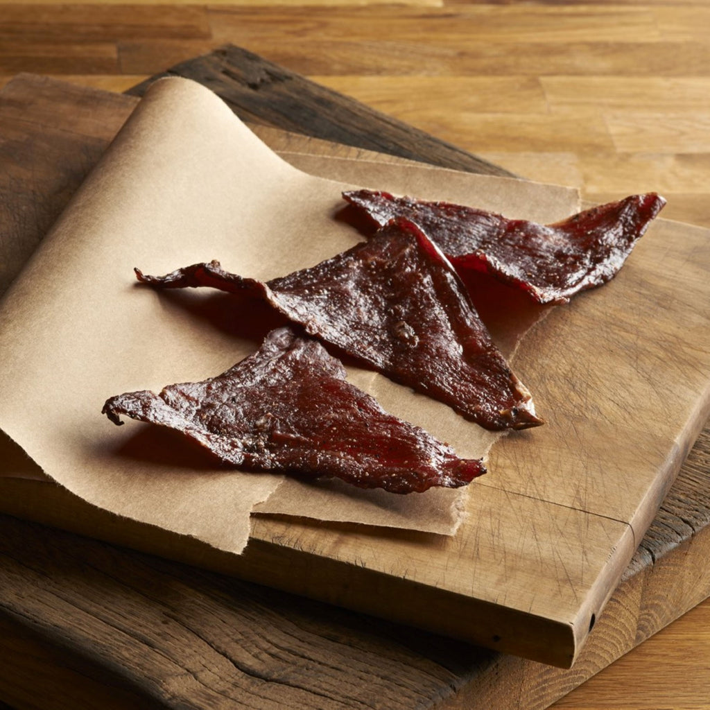44 FARMS BEEF JERKY