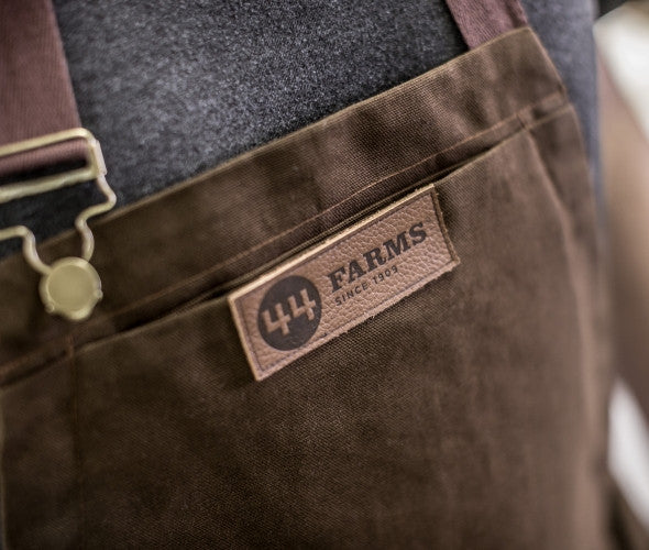 44 FARMS APRON