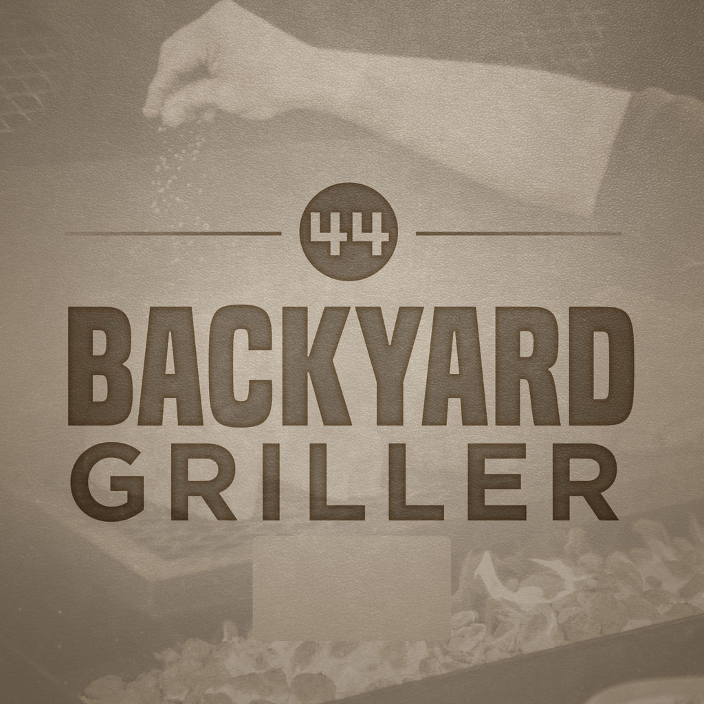 44 Farms Backyard Griller Subscription - $150/Month