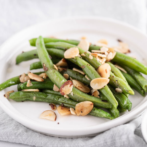 44 Farms Green Bean Almondine Home Meal