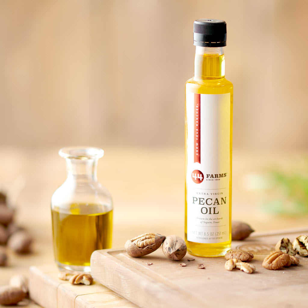 44 Farms Pecan Oil