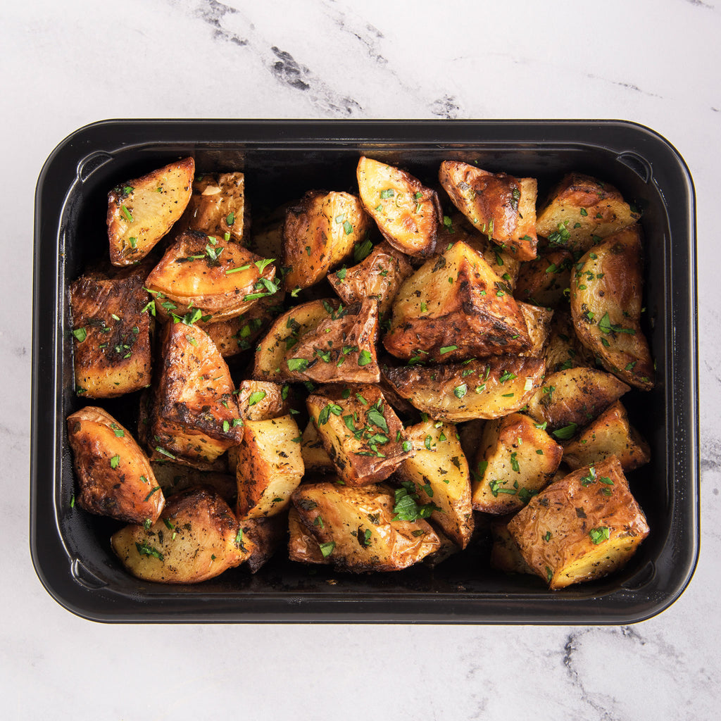 44 Farms Herb Roasted Potatoes Home Meal