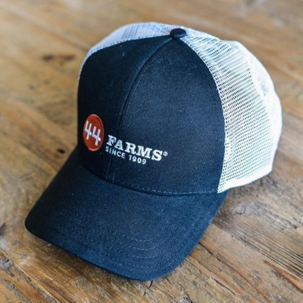 44 Farms Trucker Cap - Since 1909