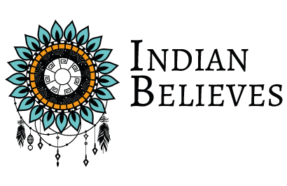 Logo IndianBelieves