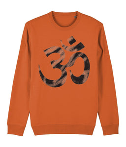 OM Sweatshirt - IndianBelieves