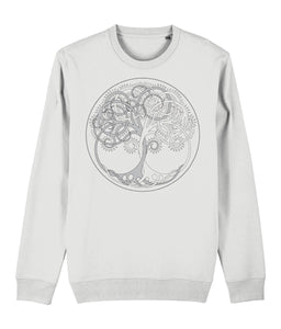 Tree of Life Sweatshirt - IndianBelieves
