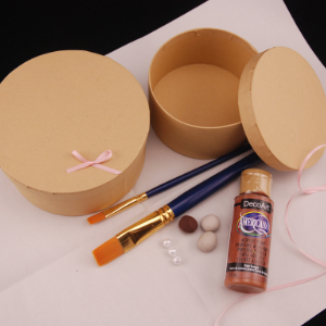 Celebrate our birthday with this DIY Cake Craft!