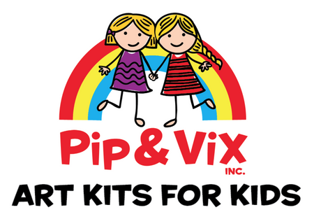 Pip & Vix Art Kits Inc.