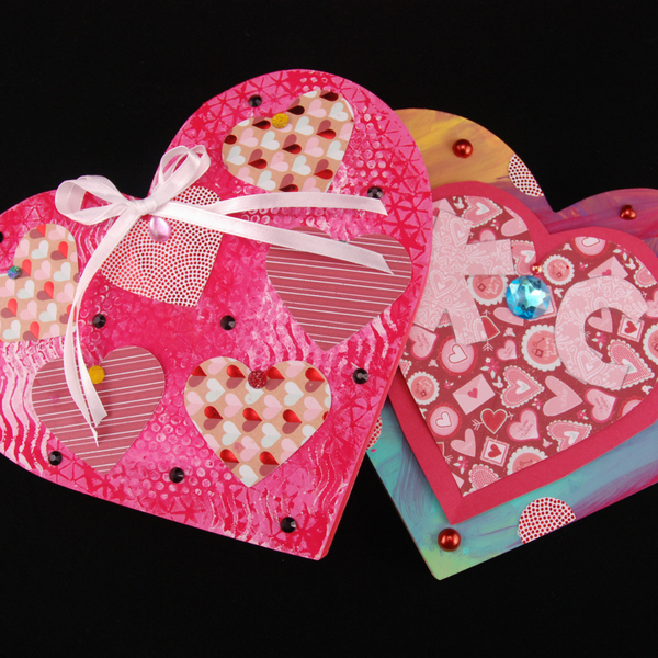 Big Hearts Party Pack (3-6 yrs)