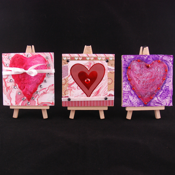 Heart Themed Series (7-12 years)