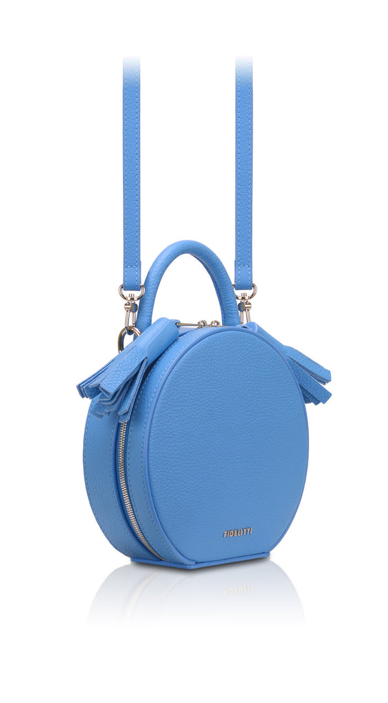 LADY ANNE MINI blue