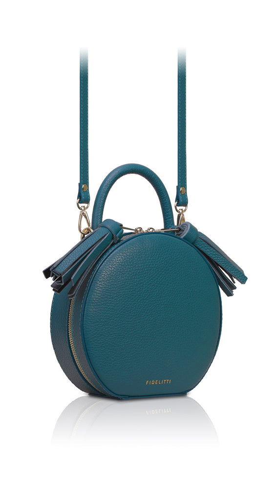 LADY ANNE MINI teal