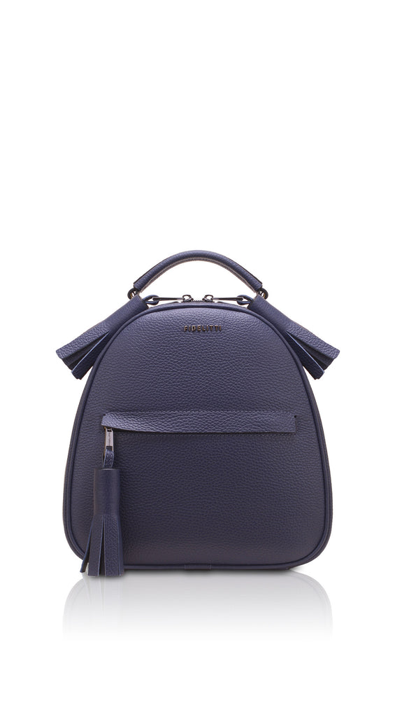 Backpack Lady Anne vogue gray