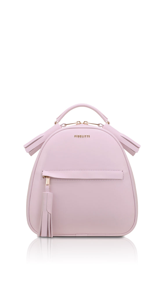 Backpack Lady Anne vogue white