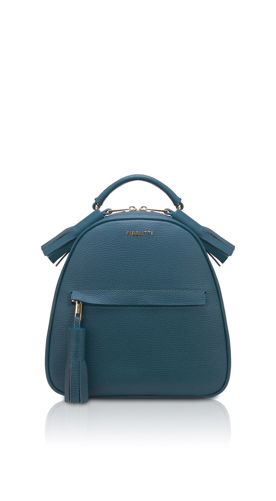 Backpack Lady Anne vogue turquoise