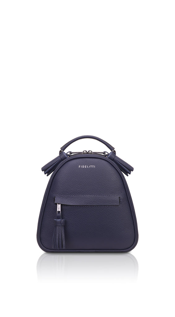 Backpack Lady Anne vogue mini blueviolet