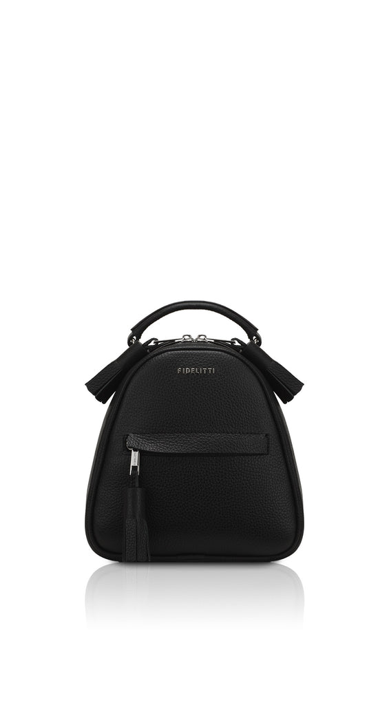Backpack Lady Anne vogue mini maroon