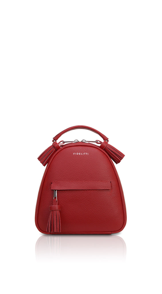 Backpack Lady Anne vogue mini ivory