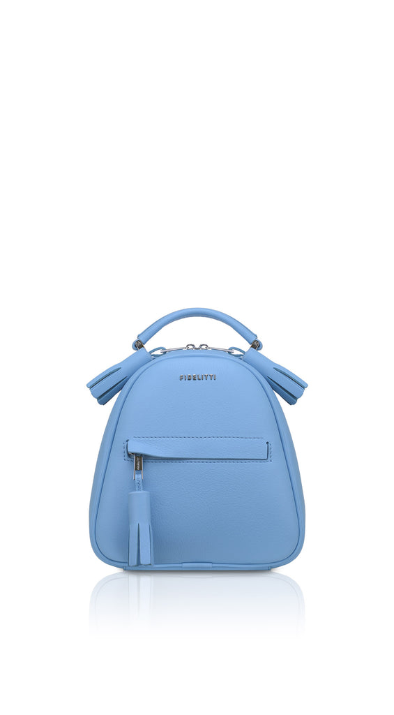 Backpack Lady Anne vogue mini dodgerblue