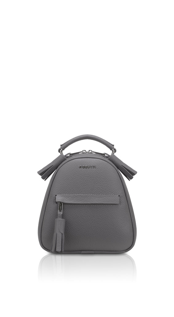 Backpack Lady Anne vogue mini dimgray