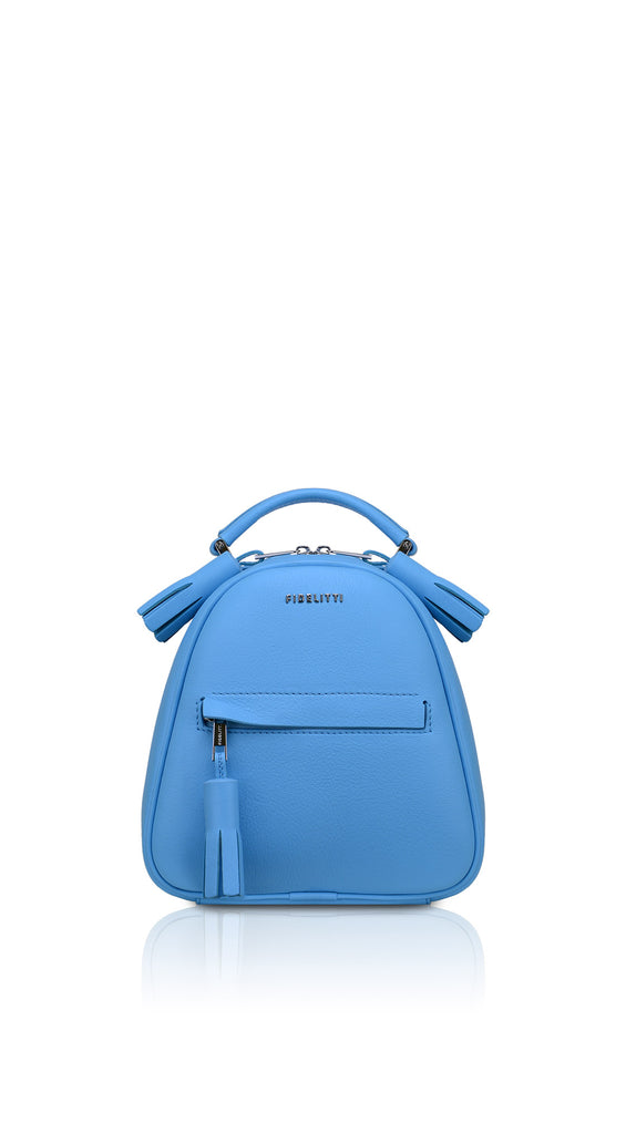 Backpack Lady Anne vogue mini teal