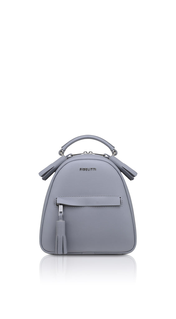Backpack Lady Anne vogue mini green