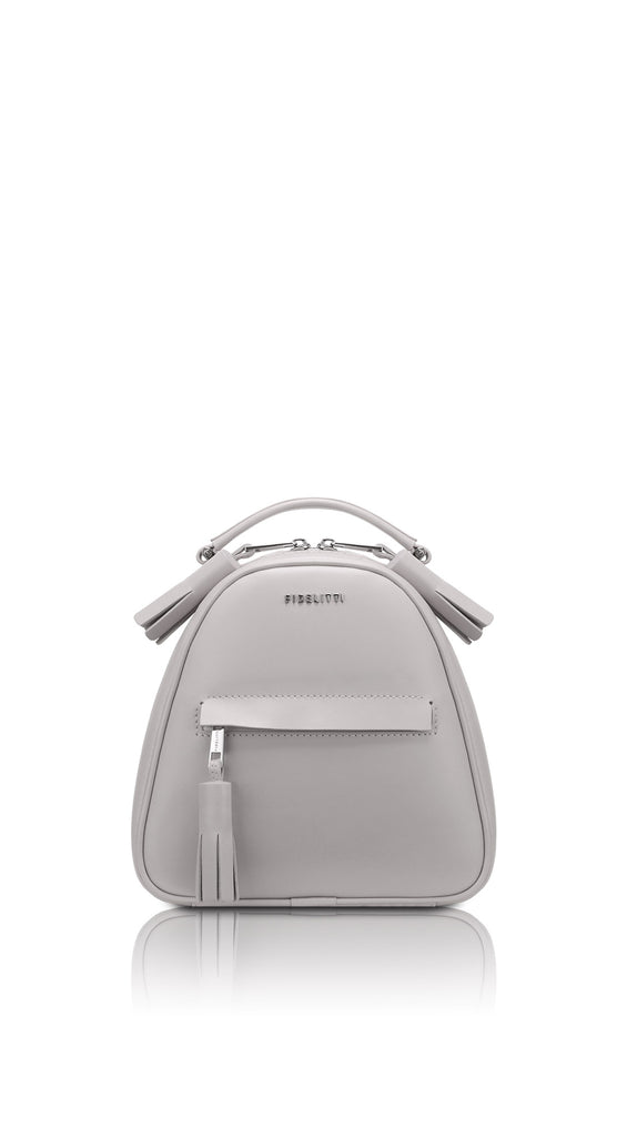 Backpack Lady Anne vogue mini deepskyblue