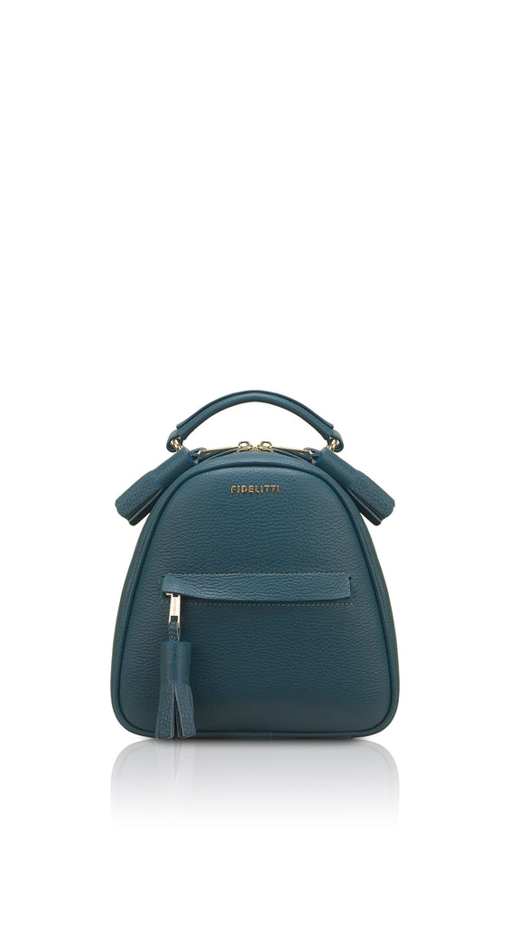 Backpack Lady Anne vogue mini white
