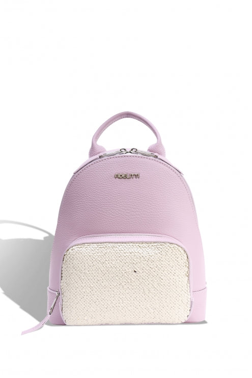 Backpack Lili white
