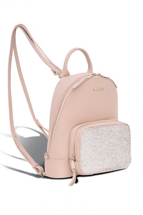 Backpack Lili oldlace