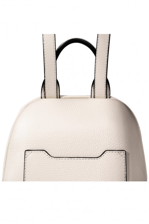 Backpack Lady Anne CUORE beige