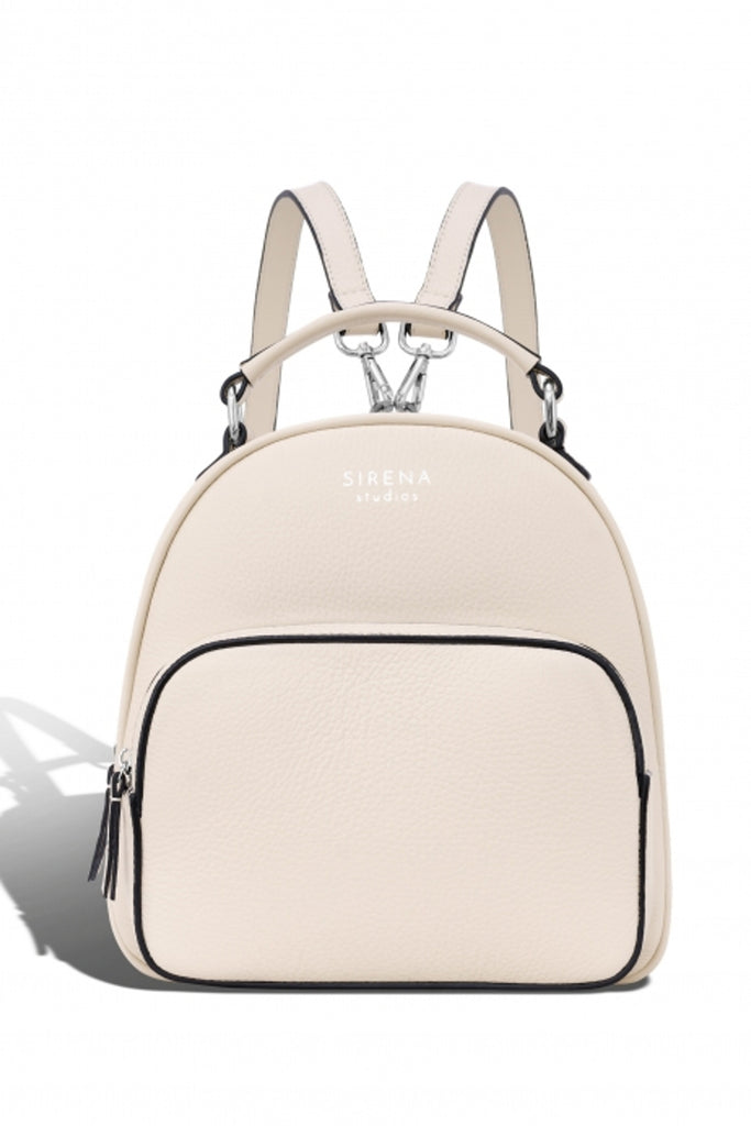 Backpack Lady Anne LUCIDARE maxi beige