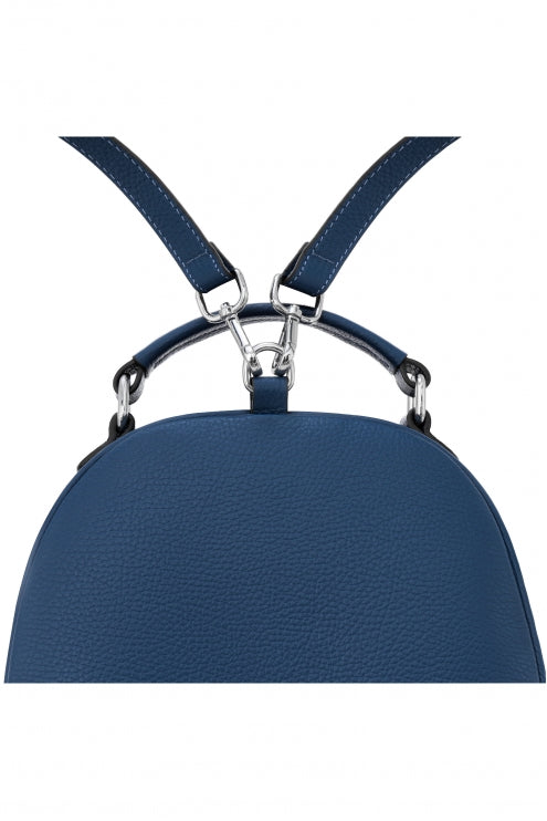Backpack Lady Anne LUCIDARE maxi dark blue