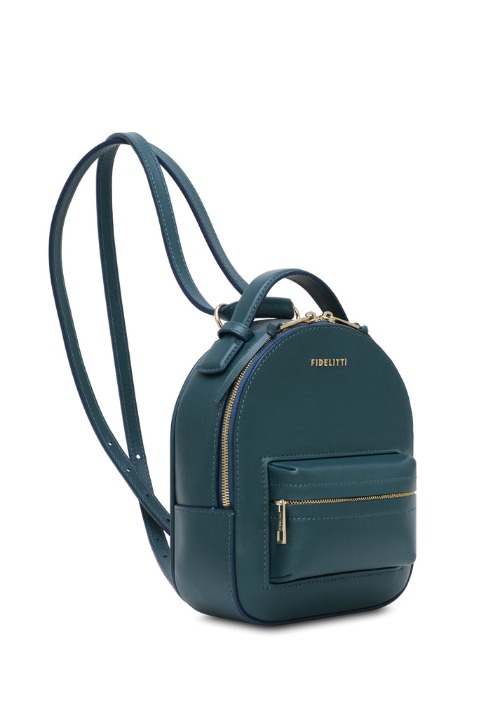 Backpack Lady Anne Prime teal