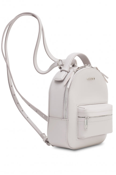 Backpack Lady Anne Prime white
