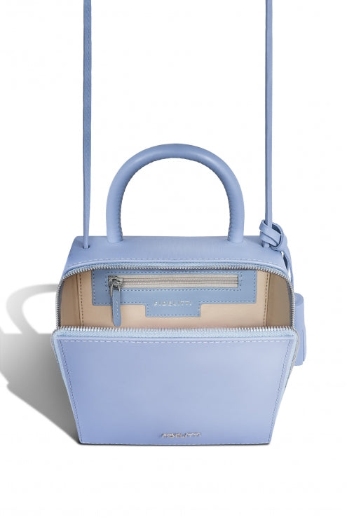 Lady Anne CUBE lightblue