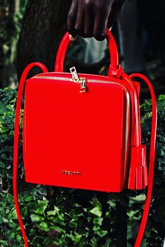 665babd8aca1 Lady Anne CUBE red – Ankobags