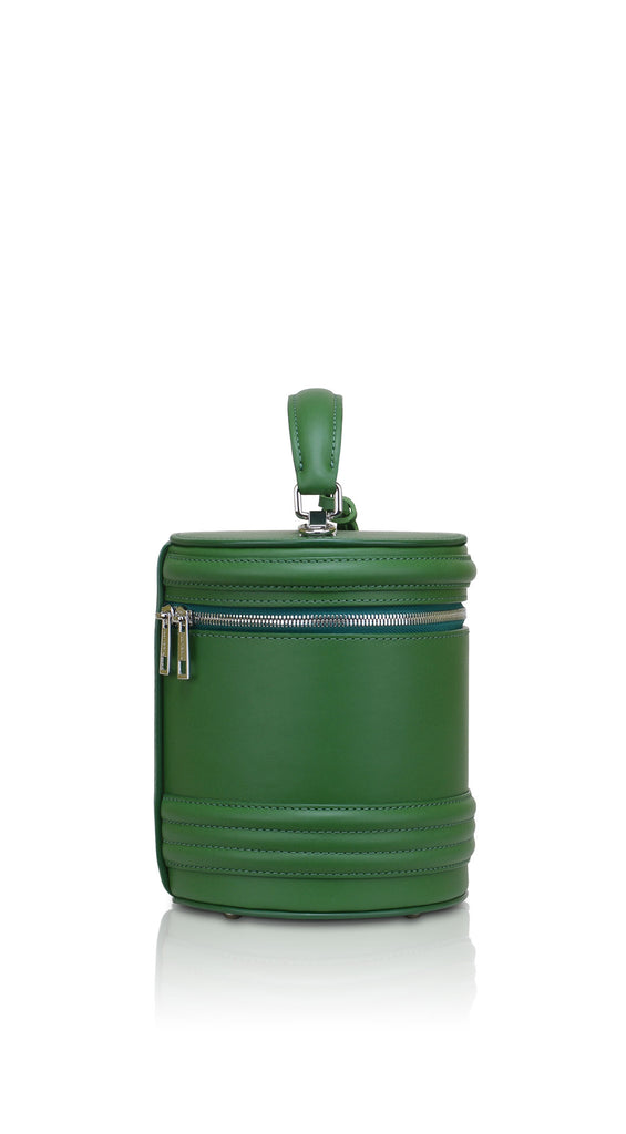 Lady Anne barrel green